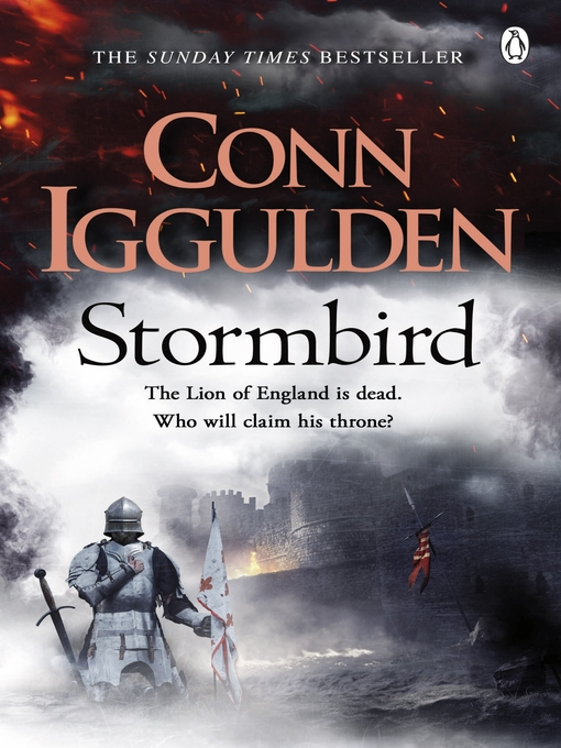 Wars of the Roses (eBook): Stormbird