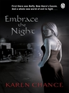 Embrace the Night (eBook): Cassandra Palmer Series, Book 3