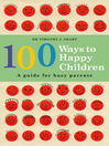 100 Ways to Happy Children (eBook)