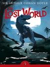 The Lost World (eBook): Professor Challenger Series, Book 1