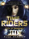City of Shadows (Book 6)