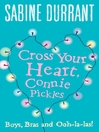Cross Your Heart, Connie Pickles (eBook)