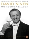 The Moon's a Balloon (eBook)