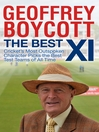 The Best XI (eBook)