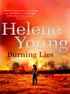 Burning Lies (eBook)