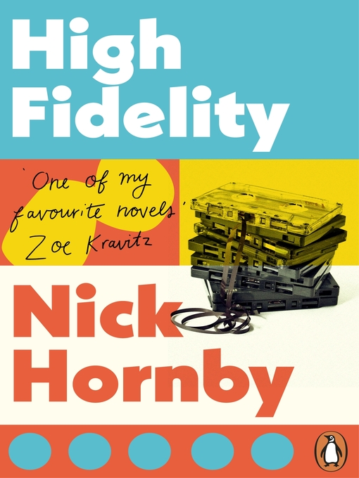 High Fidelity (eBook)