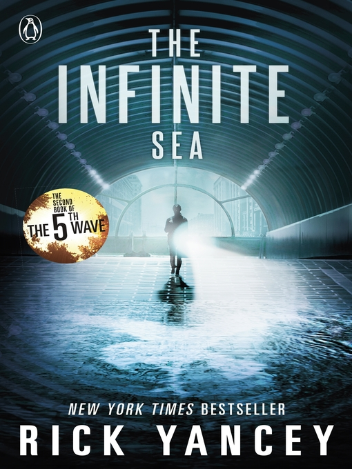 The Infinite Sea (eBook): The Fifth Wave Series, Book 2