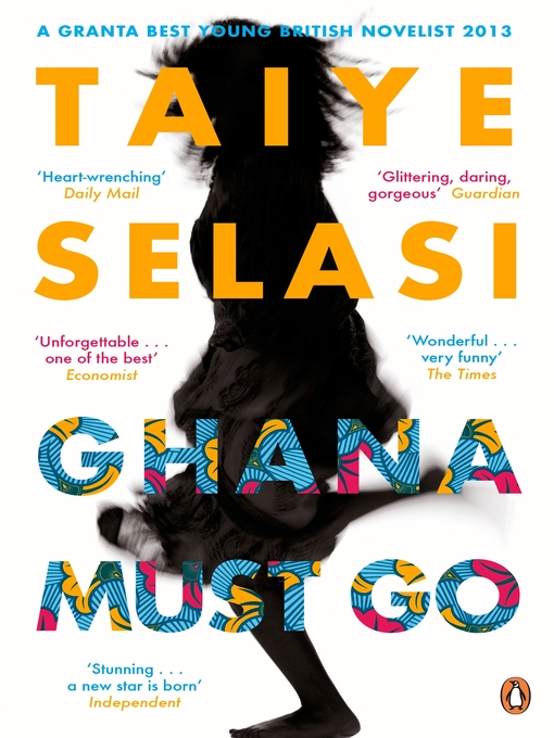 Ghana Must Go (eBook)
