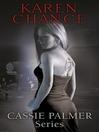 Cassie Palmer Series (eBook): Novels 1-4