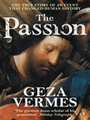 The Passion  1 by Geza Vermes eBook