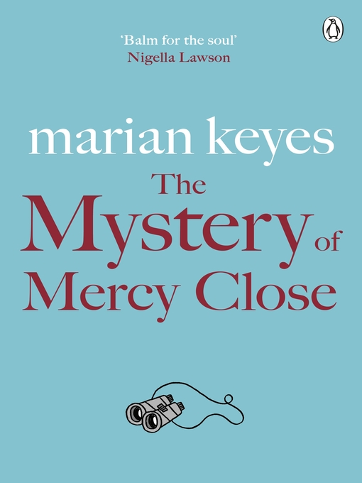 The Mystery of Mercy Close (eBook)
