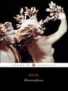 Metamorphosis (eBook)