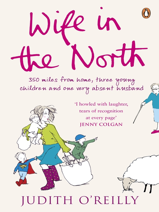 Wife in the North (eBook)