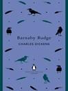 Barnaby Rudge (eBook)