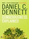 Consciousness Explained (eBook)