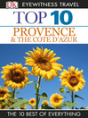 Provence & the Cote d'Azur (eBook): Provence & the Cote d'Azur