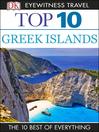 Greek Islands (eBook)