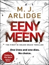 Eeny Meeny (eBook): Helen Grace Series, Book 1