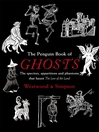The Penguin Book of Ghosts (eBook): Haunted England