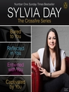 Sylvia Day Crossfire Series Four Book Collection (eBook)
