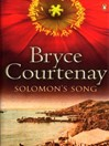 Solomon's Song (eBook)