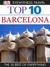 Barcelona (eBook): Barcelona