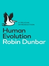 Human Evolution (eBook): A Pelican Introduction