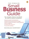 The Penguin Small Business Guide (eBook)