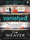 Vanished (eBook)