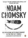 Imperial Ambitions (eBook): Conversations with Noam Chomsky on the Post 9/11 World