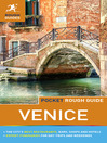 Pocket Rough Guide Venice (eBook)