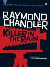 Killer in the Rain (eBook)