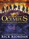 The Blood of Olympus (eBook): The Heroes of Olympus Series, Book 5