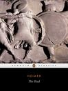 The Iliad (eBook)
