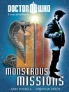 Book 5 (eBook): Monstrous Missions