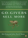 Go-Givers Sell More (eBook)