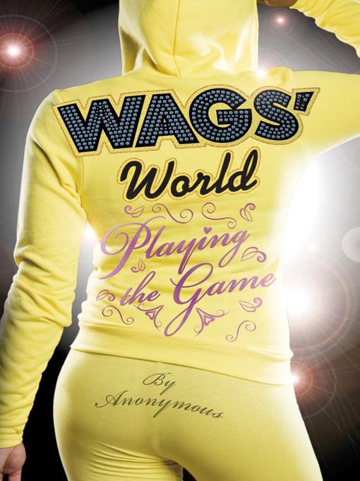 WAGS' World (eBook): Playing the Game