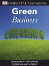 Green Business (eBook)