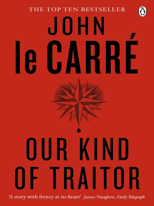 Our Kind of Traitor (eBook)