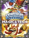 Skylanders Book of Elements (eBook): Magic and Tech