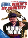 Dude, Where's My Country? (eBook)