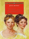Sense and Sensibility (eBook)