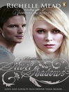 Silver Shadows (eBook): Bloodlines Series, Book 5
