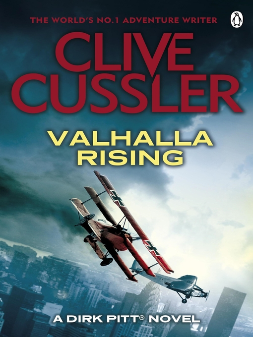 Valhalla Rising (eBook): Dirk Pitt Series, Book 16