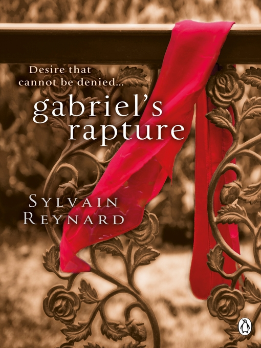 Gabriel's Rapture (eBook)