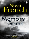 The Memory Game (eBook)