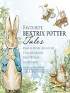 Favourite Beatrix Potter Tales (MP3): Read By Stars of the Movie Miss Potter