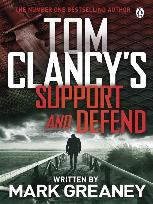 Tom Clancy's Support and Defend (eBook)