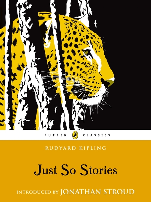 Just So Stories (eBook)