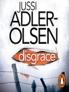 Disgrace (MP3): Department Q Series, Book 2